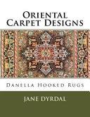 Oriental Carpet Designs