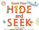 Gossie Plays Hide and Seek Book