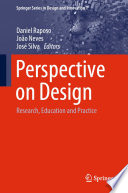 Perspective on Design Book
