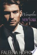 Werewolves of New York  Book 1  Nathaniel
