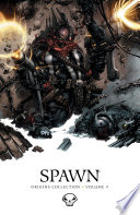Spawn Origins Collection Vol 9