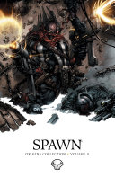 Spawn Origins Collection Vol  9