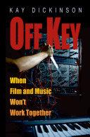 Pdf Off Key