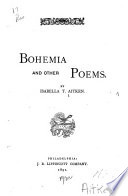 Bohemia and Other Poems