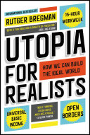 Pdf Utopia for Realists Telecharger