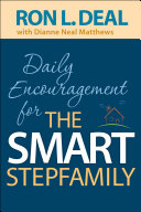 Daily Encouragement for the Smart Stepfamily Book
