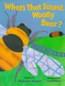 What s that Sound  Woolly Bear