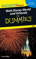 Walt Disney World and Orlando For Dummies 2006