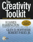 The Creativity Toolkit