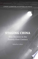 Staging China