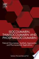 Isocoumarin  Thiaisocoumarin and Phosphaisocoumarin