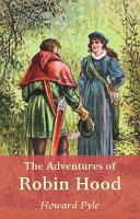 The Adventures of Robin Hood  Robin Hood legend