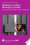 Working in Conflict - Working on Conflict