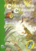 Crawfie the Crapaud