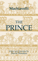 The Prince (Wootton Edition)