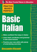 Practice Makes Perfect Basic Italian Pdf/ePub eBook