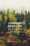 Community Forestry in Canada