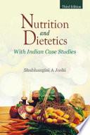 Nutrition & Dietetics 3E