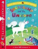 Sugarlump and the Unicorn Sticker Book
