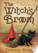 The Witch s Broom Book