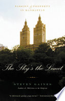 Free The Sky's the Limit Book