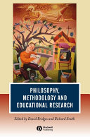 Philosophy  Methodology and Educational Research