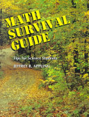 Math Survival Guide