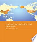 The East Asian Computer Chip War Book