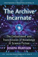 The Archive Incarnate [Pdf/ePub] eBook