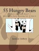 55 Hungry Bears