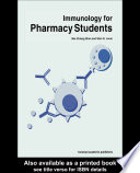 Immunology for Pharmacy Students