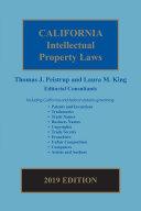 California Intellectual Property Laws