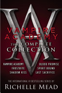 Vampire Academy: The Complete Collection Pdf