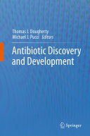 Pdf Antibiotic Discovery and Development