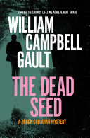 The Dead Seed Pdf/ePub eBook