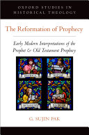 The Reformation of Prophecy ebook