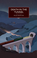 Death in the Tunnel Book
