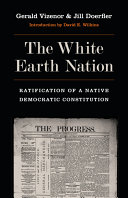 The White Earth Nation