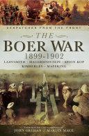 The Boer War, 1899–1902 Pdf/ePub eBook