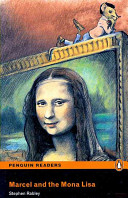 Books - Marcel and the Mona Lisa  | ISBN 9781405869553