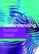 Understanding Human Need Book