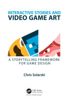 Interactive Stories and Video Game Art