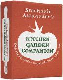 Stephanie Alexander s Kitchen Garden Companion