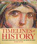 Timelines of History Book