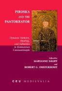 Piroska and the Pantokrator