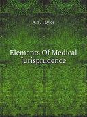 Pdf Elements Of Medical Jurisprudence