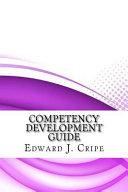 Competency Development Guide