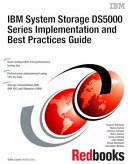 IBM System Storage DS5000 Series Implementation and Best Practices Guide