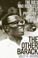 The Other Barack Pdf/ePub eBook