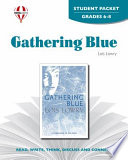 Gathering Blue Student Packet